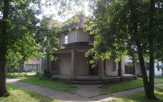 124 Macon St, Brookfield, MO