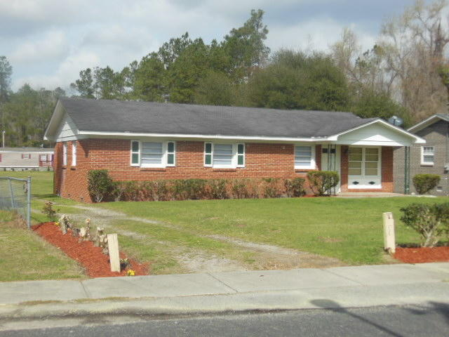 125 M L King Blvd, Saint Stephen, SC