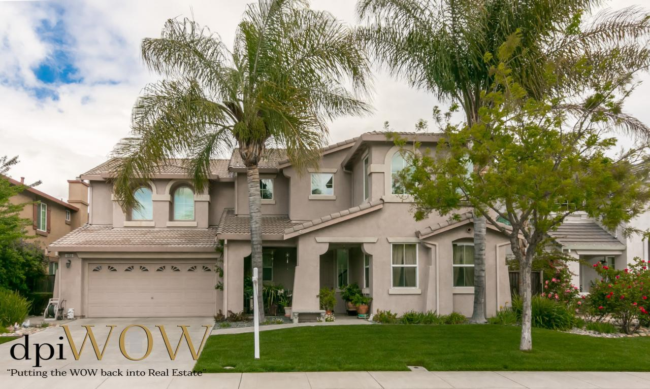 1253 Pyrenees St, Tracy, CA