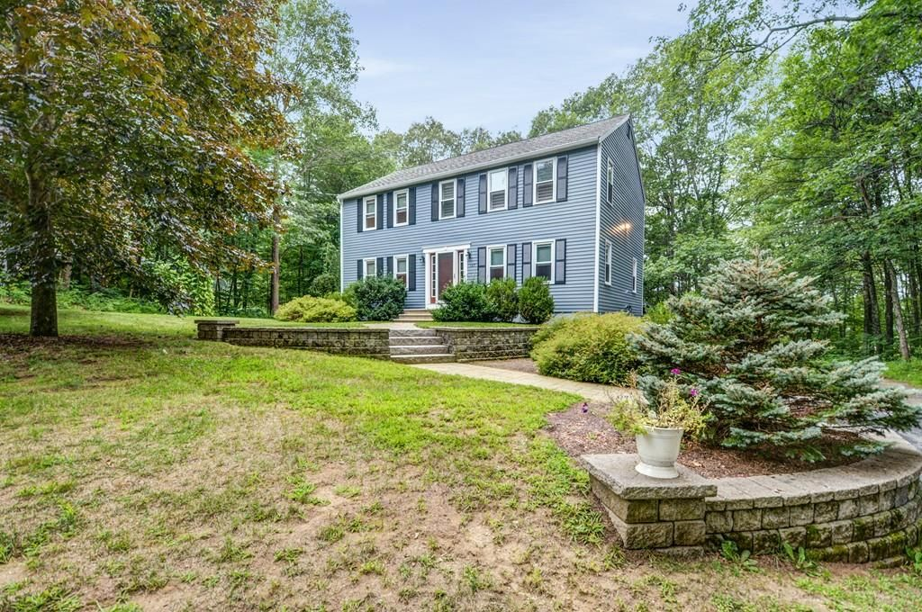 127 Hastings Rd, Spencer, MA