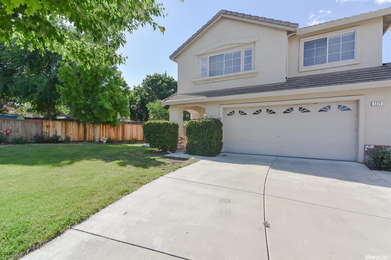 1271 Nutcracker Ct, Tracy, CA