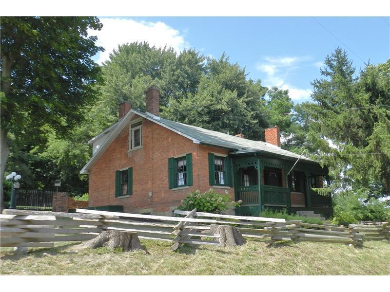 1279 W Portersville Rd, Portersville, PA | Houses For Sale