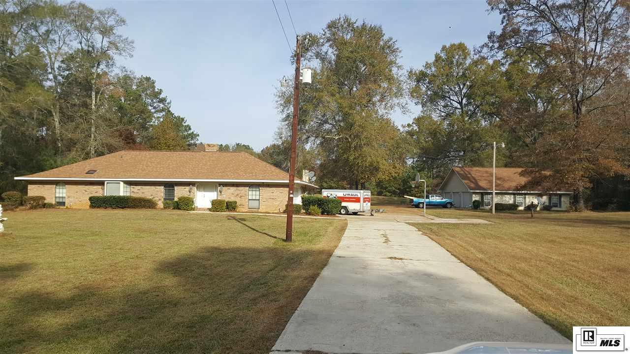 1293 Sand Hill Rd, Quitman, LA