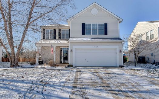 12978 Ross Xing, Fishers, IN