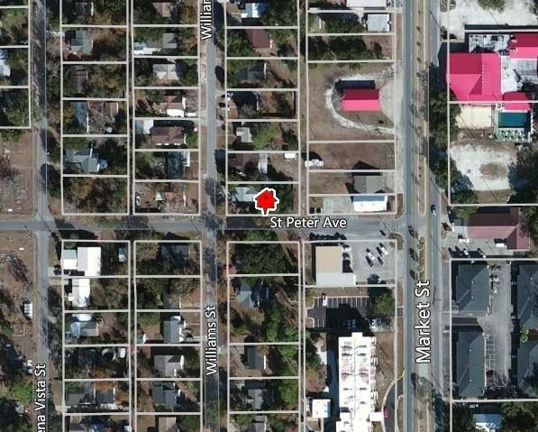 1302 Williams St, Pascagoula, MS