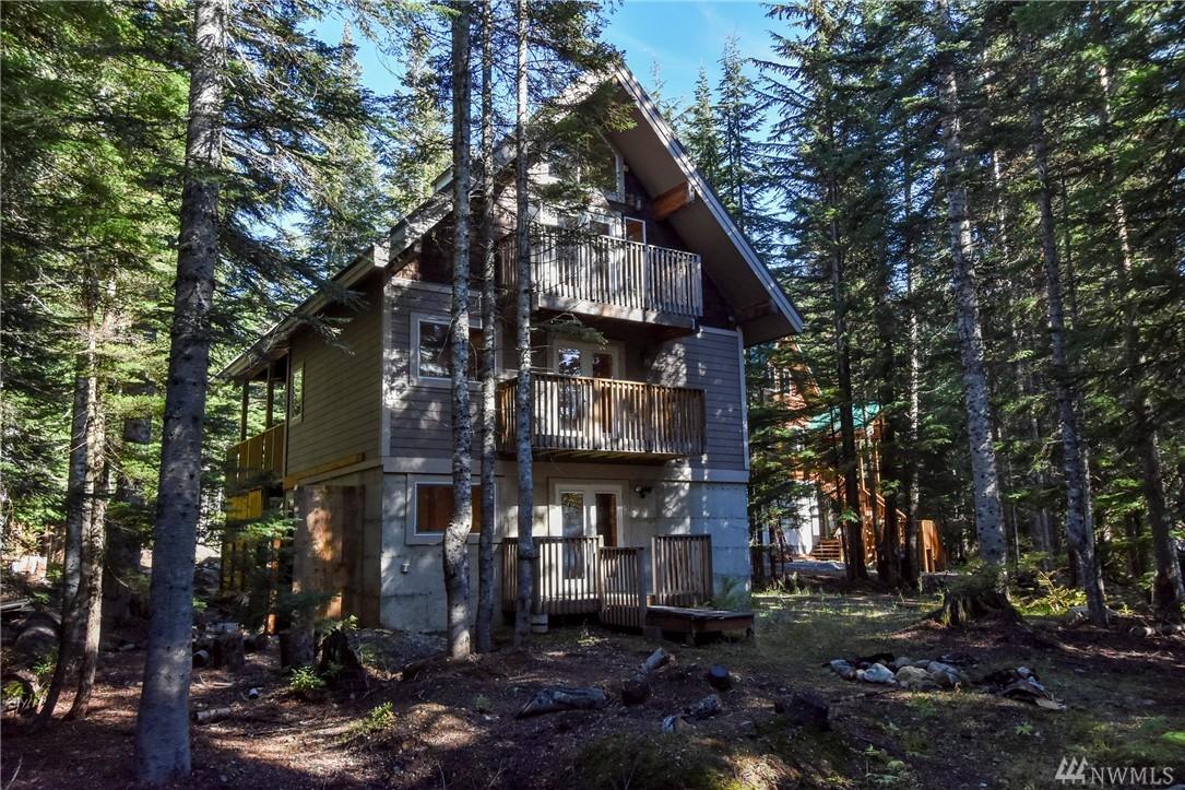 131 Mountain Home Rd, Snoqualmie Pass, WA