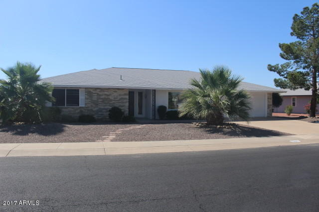 13227 W Titan Dr, Sun City West, AZ