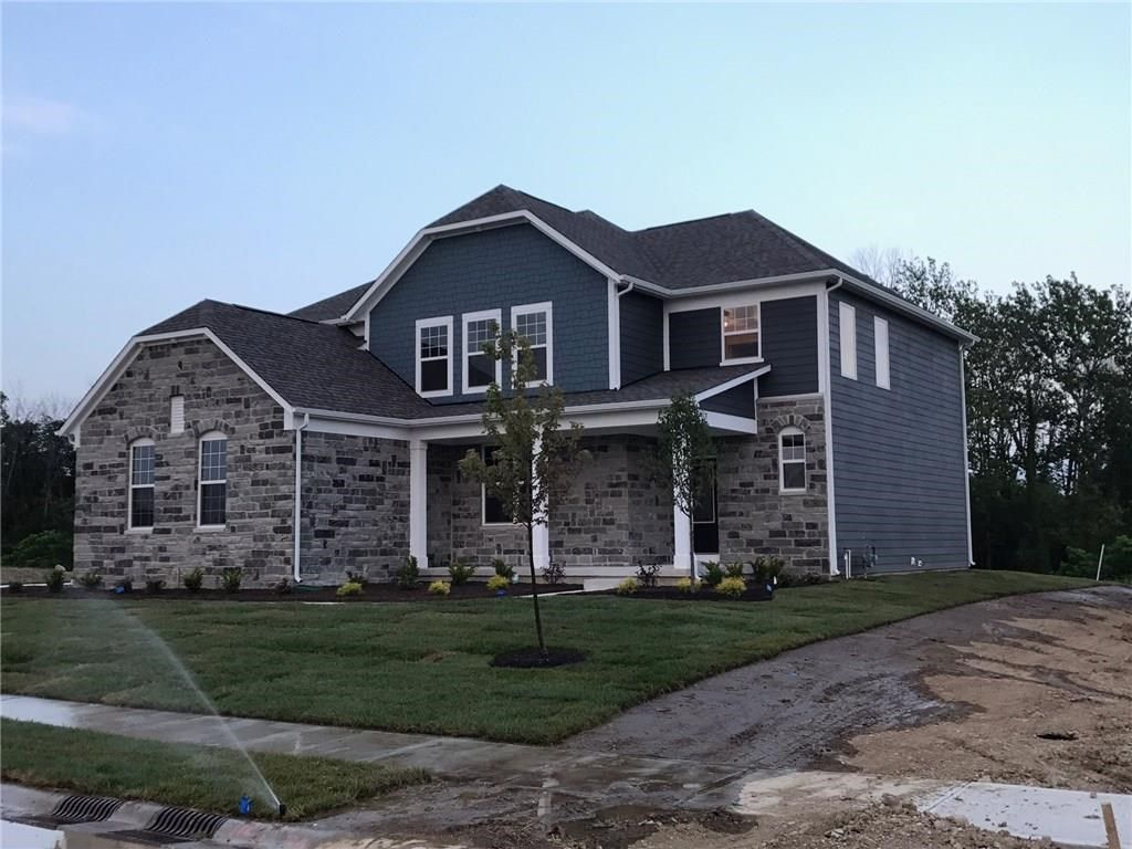 13239 Gilmour Dr, Fishers, IN