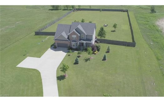 13377 Quarry Rd, Oberlin, OH