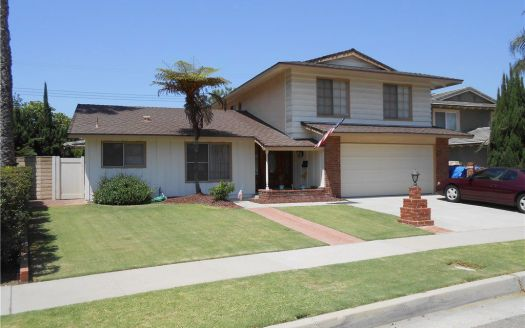 1341 Lakeview Ave, La Habra, CA
