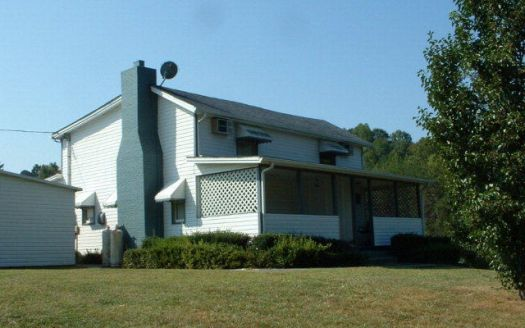 1349 Log Manor Rd, Spencer, VA