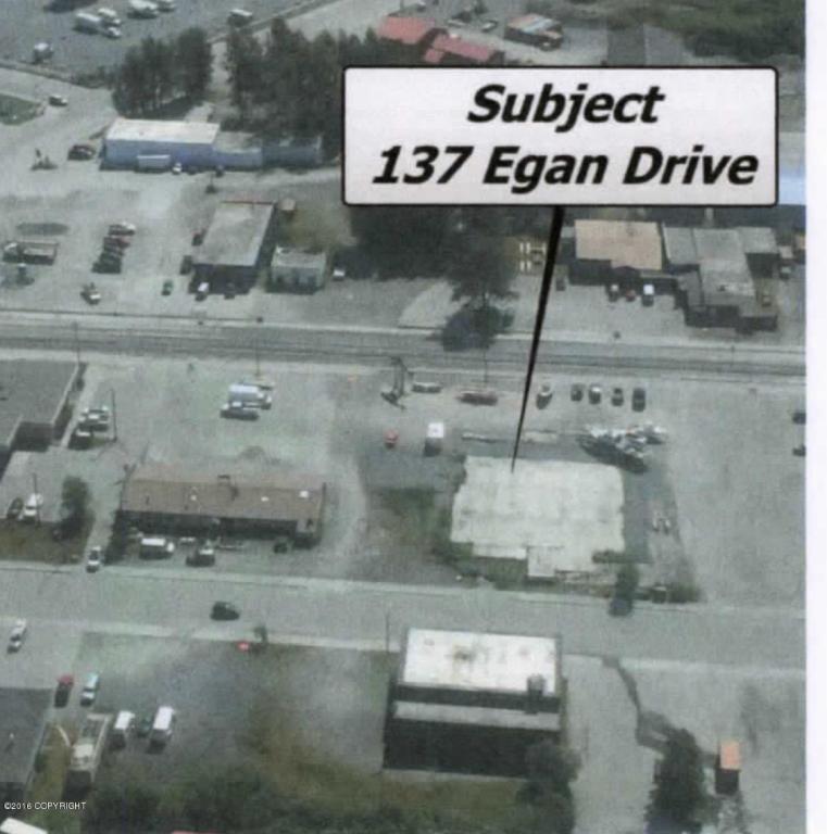 137 Egan Dr, Valdez, AK