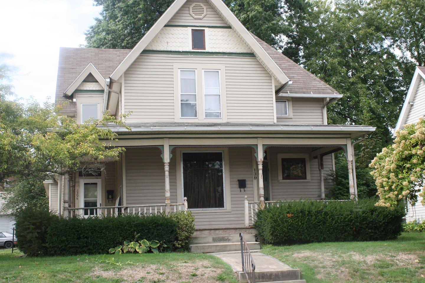 139 Park Ave, Coshocton, OH
