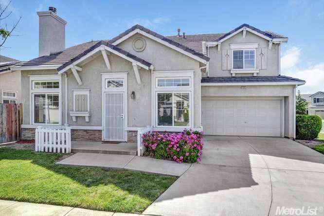 1393 Evergreen Way, Tracy, CA