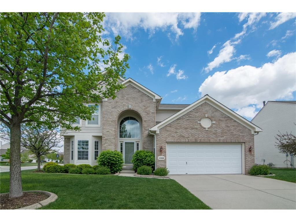 13966 Avalon East Dr, Fishers, IN