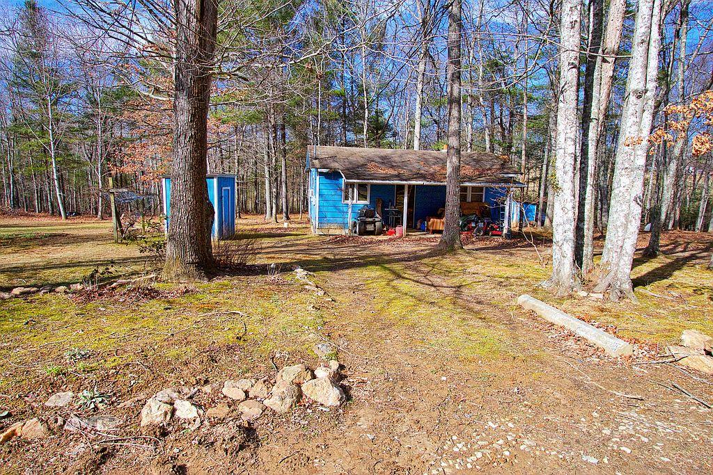 140 Little Cabin Rd NE, Floyd, VA