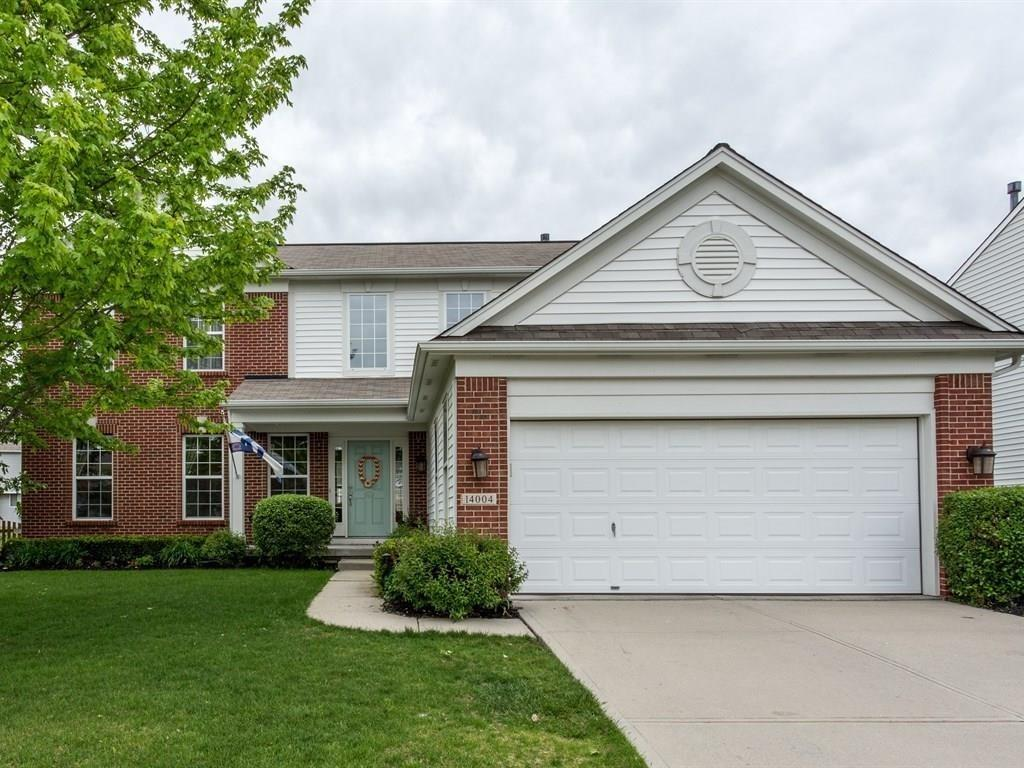 14004 Avalon East Dr, Fishers, IN