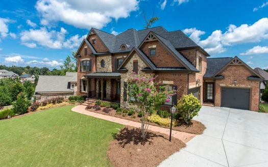 1420 Turnberry Ave, Suwanee, GA