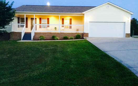 144 Belle Cir, Dayton, TN