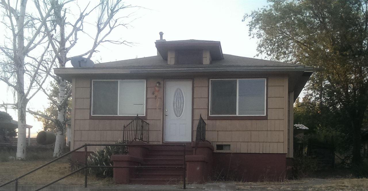 144 E 4th Ave, Glenns Ferry, ID