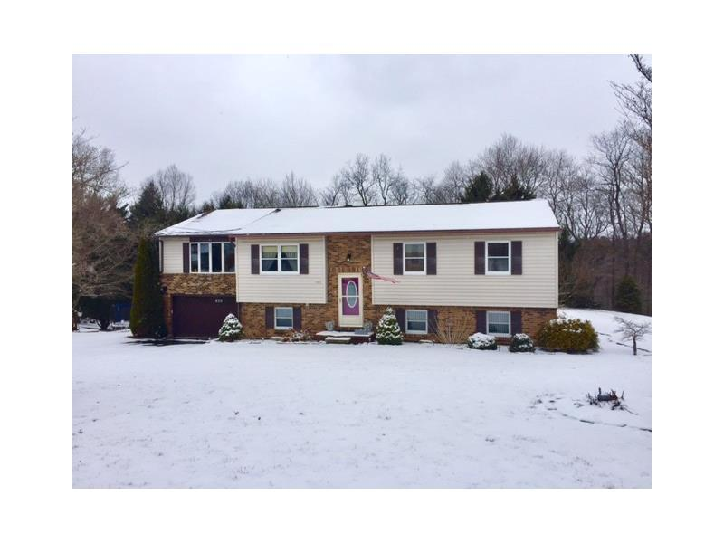 144 Stormer Rd, Indiana, PA