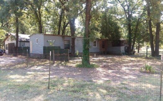 1441 Green Tree Acres Rd, Kemp, TX