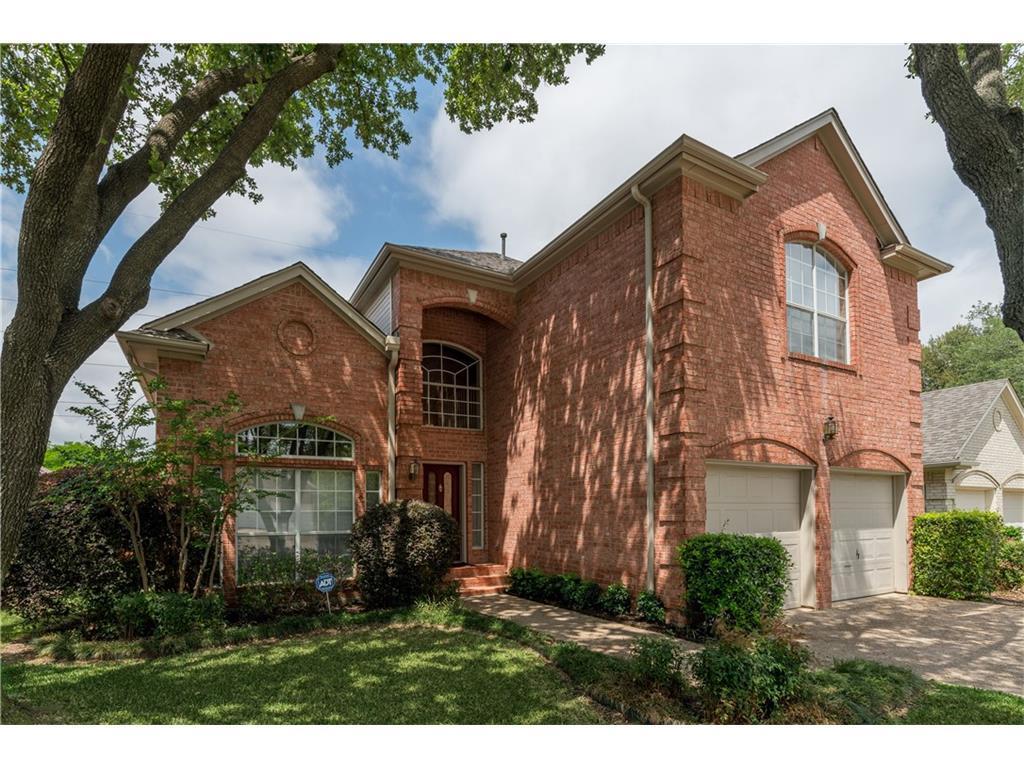 14641 Lexus Ave, Addison, TX