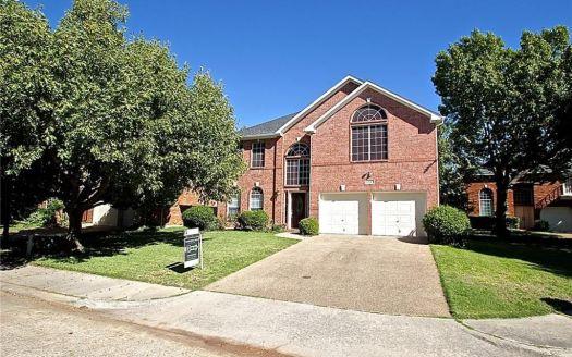 14644 Waterview Cir, Addison, TX