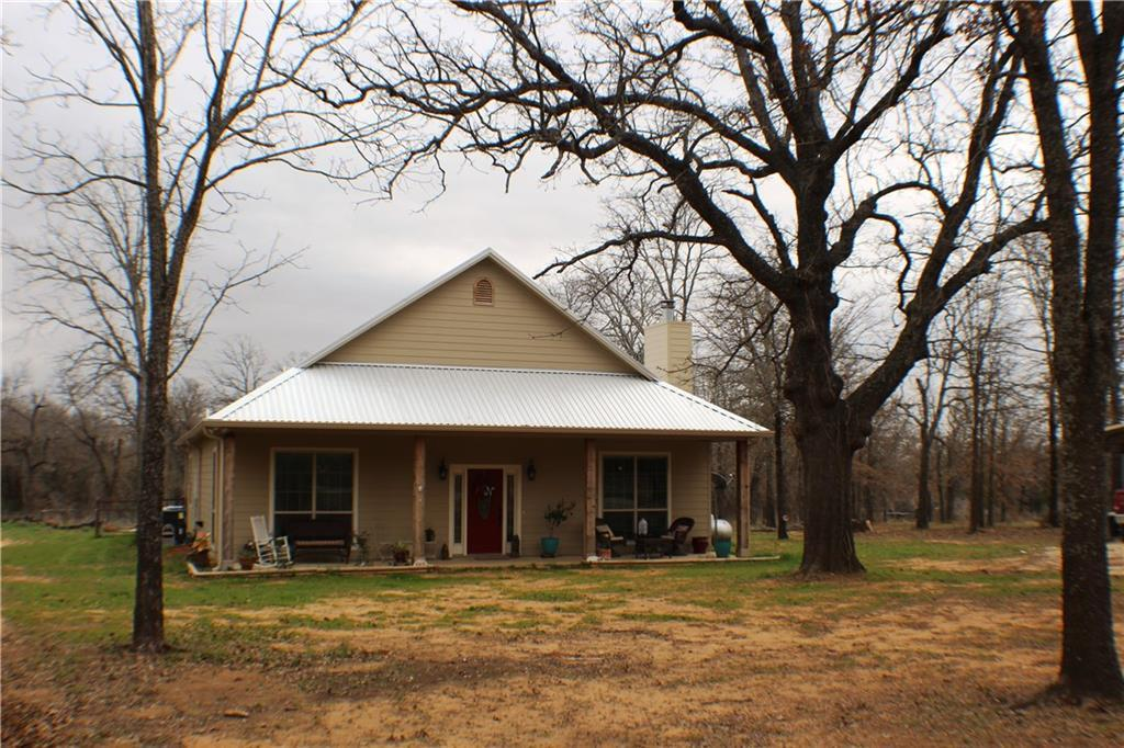 148 Hill County Road 1450 S, Itasca, TX