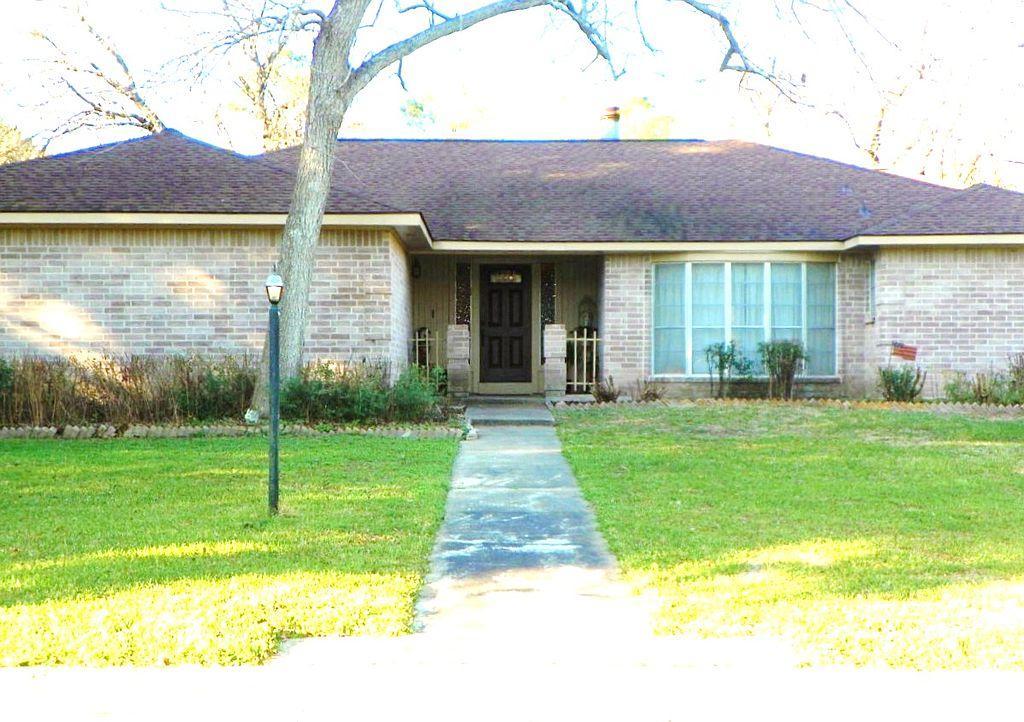14902 Bernard Timbers Dr, East Bernard, TX