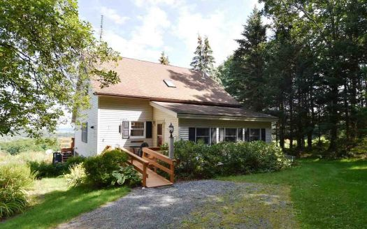 150 Crosby Hts, Vergennes, VT