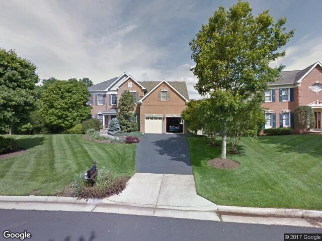 15089 Stillfield Pl, Centreville, VA