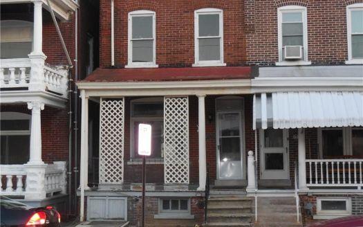 1512 W Liberty St, Allentown, PA