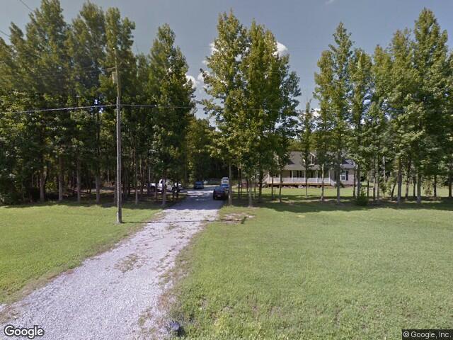 15158 Ivor Rd, Sedley, VA