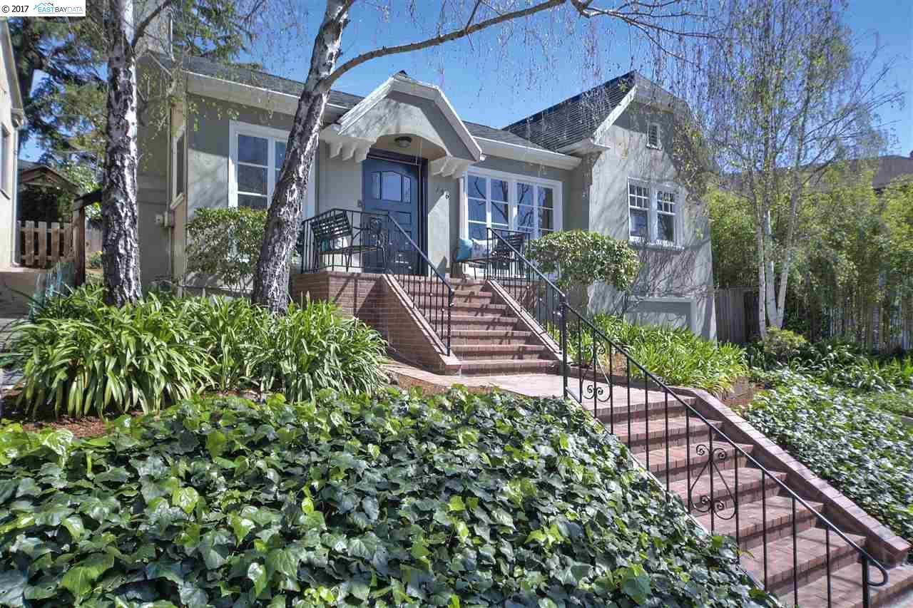 156 Dale Ave, Piedmont, CA