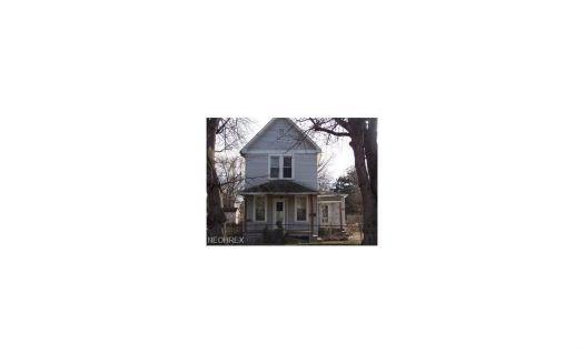 156 E Oregon Ave, Sebring, OH