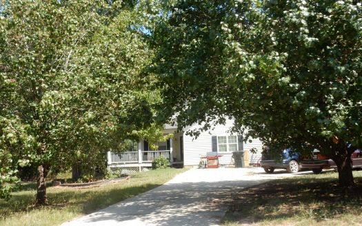 158 Morningside Dr, Jackson, GA