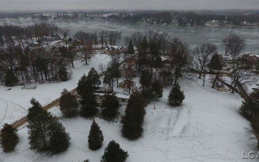 15944 Silver Lake Ln, Addison, MI