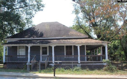 1602 1st St, Newberry, SC
