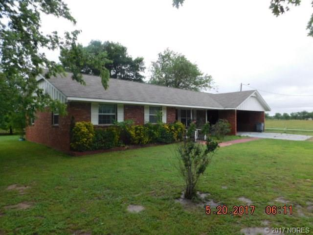 1607 S Chickasaw Ave, Haskell, OK
