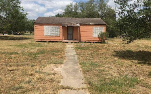 1622 Scobey Ave, Donna, TX