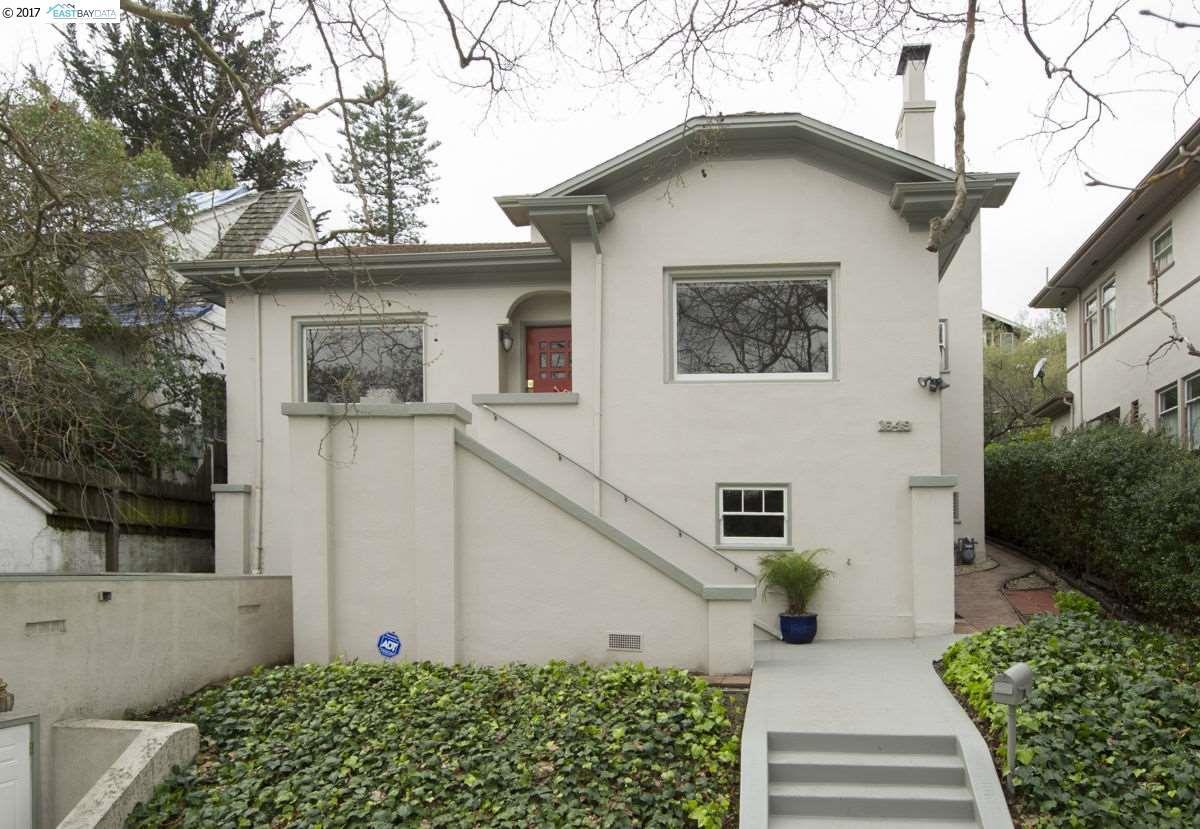 1649 Grand Ave, Piedmont, CA