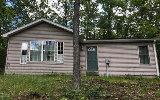 16760 Caberfae Hwy, Wellston, MI
