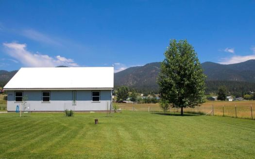 16760 Thunderbolt Ln, Frenchtown, MT