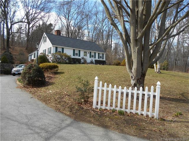 171 Old Hall Rd, Woodstock, CT