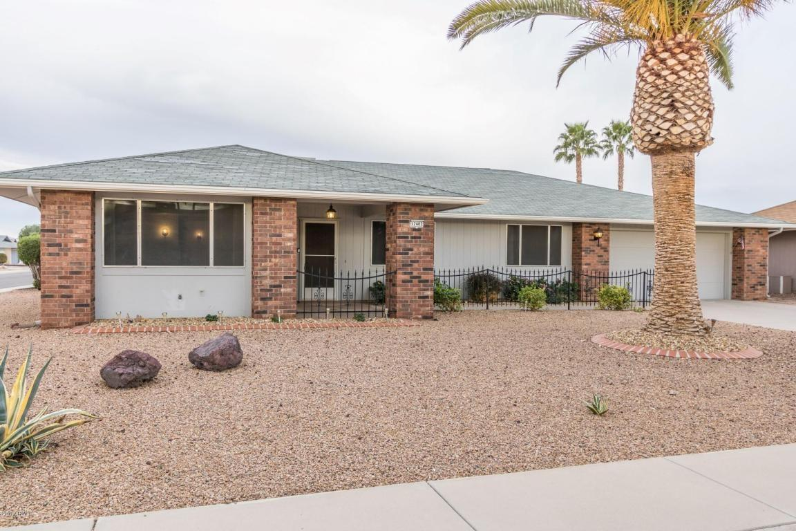 17402 N 124th Ave, Sun City West, AZ