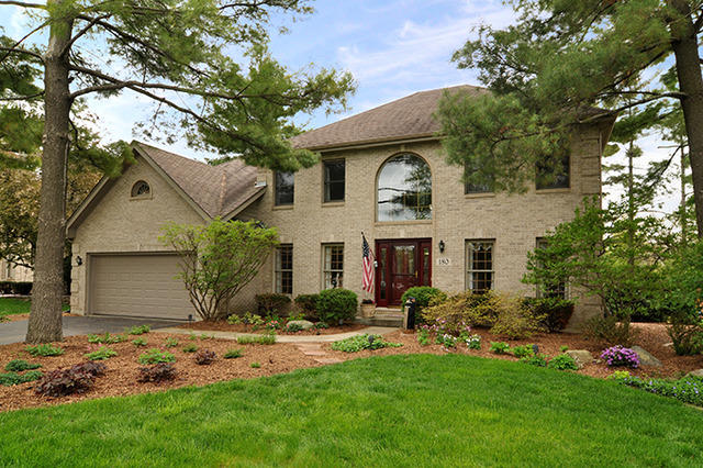 180 Amber Ct, West Chicago, IL