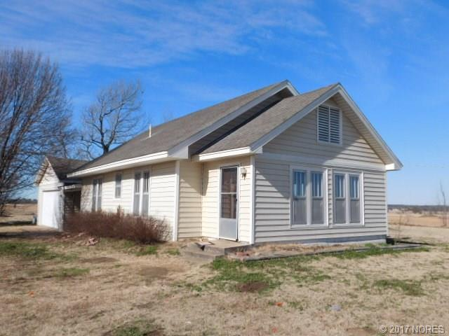 1817 S Chickasaw Ave, Haskell, OK