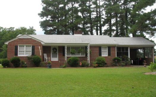18316 Sedley Rd, Sedley, VA