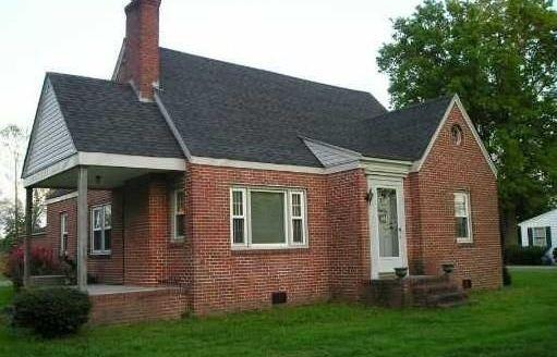 18363 Sedley Rd, Sedley, VA